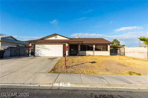 Photo of 7408 STORMSON Drive, Las Vegas, NV 89145 (MLS # 2163745)