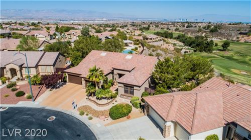 Photo of 2015 Rose Cottage Way, Henderson, NV 89052 (MLS # 2229745)