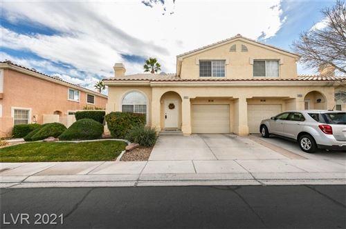 Photo of 8465 Wandering Sun Avenue, Las Vegas, NV 89129 (MLS # 2263745)