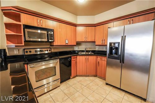 Photo of 211 Flamingo Road #413, Las Vegas, NV 89169 (MLS # 2288745)