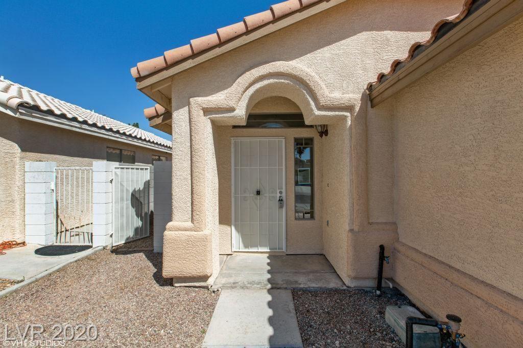 Photo of 7932 MARCH BROWN Avenue, Las Vegas, NV 89149 (MLS # 2157745)