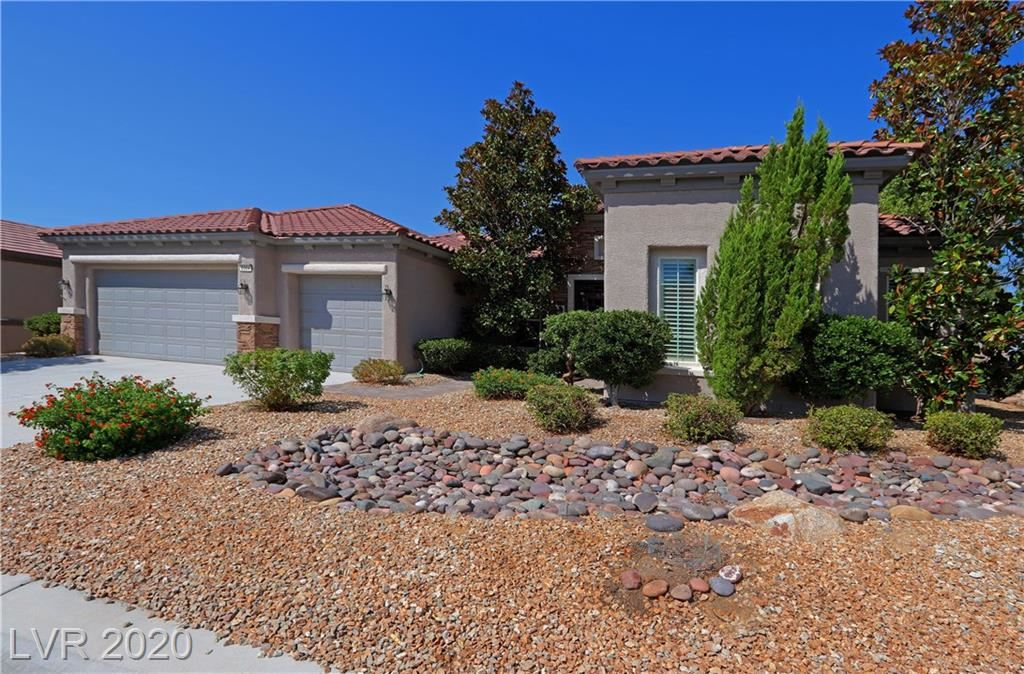 Photo of 2304 Janesville Lane, Henderson, NV 89044 (MLS # 2238745)