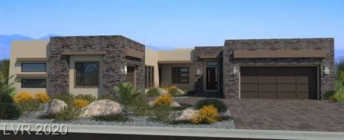 Photo of 9827 Kindle Rock Court, Las Vegas, NV 89149 (MLS # 2145746)