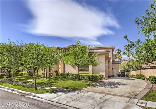 Photo of 2263 Coral Ridge, Henderson, NV 89052 (MLS # 2196746)