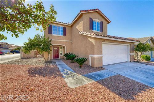 Photo of 771 Castlebridge Avenue, Las Vegas, NV 89123 (MLS # 2244746)