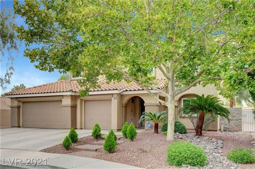 Photo of 160 Nene Court, Las Vegas, NV 89144 (MLS # 2316746)
