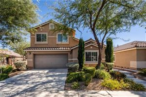Photo of 6028 STERN COVE Court, North Las Vegas, NV 89031 (MLS # 2142747)