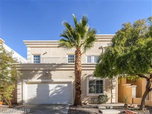 Photo of 5068 THUNDER RIVER Circle, Las Vegas, NV 89148 (MLS # 2145747)