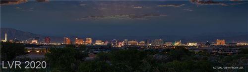 Photo of 70 Sun Glow, Las Vegas, NV 89135 (MLS # 2204747)