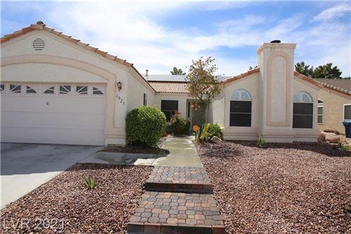 Photo of 6029 Marvin Street, North Las Vegas, NV 89031 (MLS # 2298747)