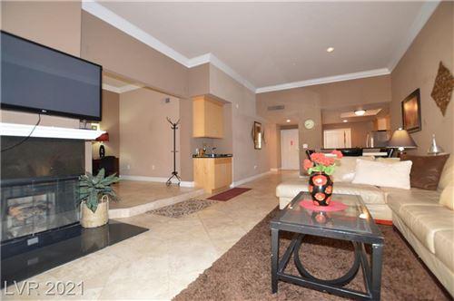 Photo of 220 East Flamingo Road #337, Las Vegas, NV 89169 (MLS # 2325747)