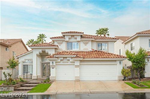 Photo of 9501 Catalina Cove Circle, Las Vegas, NV 89147 (MLS # 2342747)