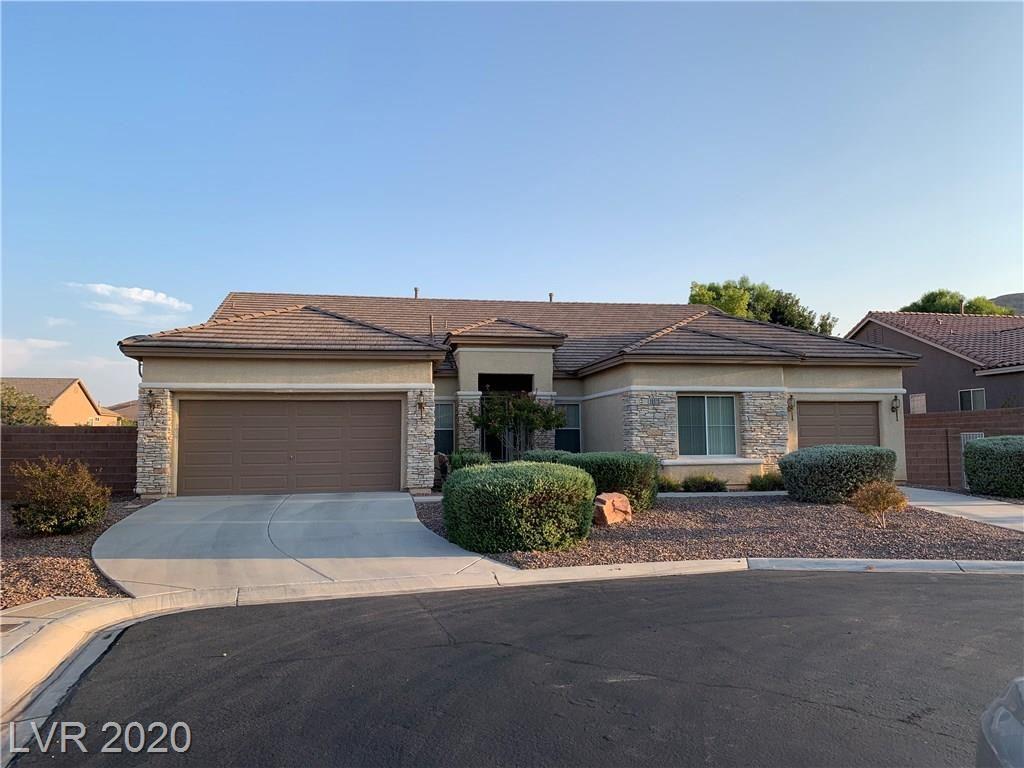 Photo of 10015 Flokton Avenue, Las Vegas, NV 89148 (MLS # 2225747)