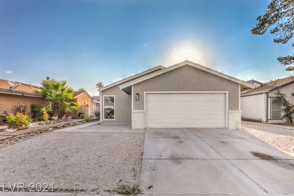 Photo of 4037 Broadriver Drive, Las Vegas, NV 89108 (MLS # 2335747)