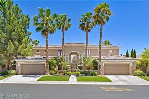 Photo of 2714 VIKINGS COVE Lane, Las Vegas, NV 89117 (MLS # 2106748)