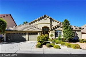 Photo of 497 CALENDULA Court, Henderson, NV 89052 (MLS # 2142748)