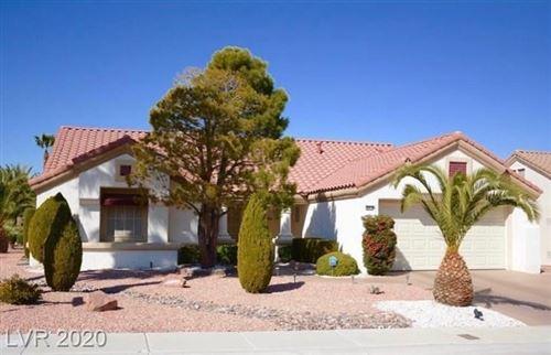 Photo of 8824 Stan Crest Drive, Las Vegas, NV 89134 (MLS # 2208748)