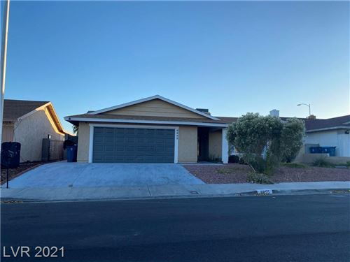 Photo of 6855 Carrera Drive, Las Vegas, NV 89103 (MLS # 2251748)