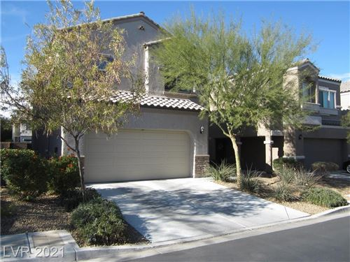 Photo of 6843 Dragonfly Rock, Las Vegas, NV 89148 (MLS # 2254748)