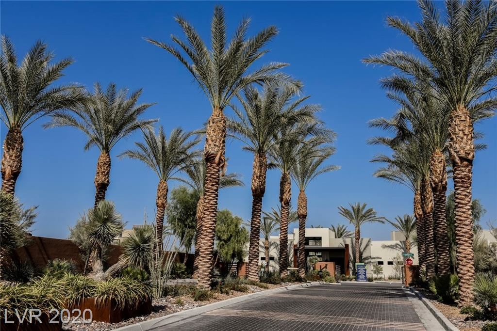 Photo of 11237 Rainbow Peak Avenue #203, Las Vegas, NV 89135 (MLS # 2206748)