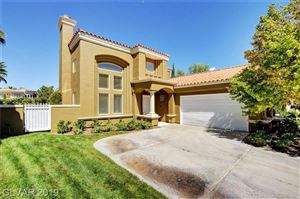 Photo of 8212 HORSESHOE BEND Lane, Las Vegas, NV 89113 (MLS # 2135749)