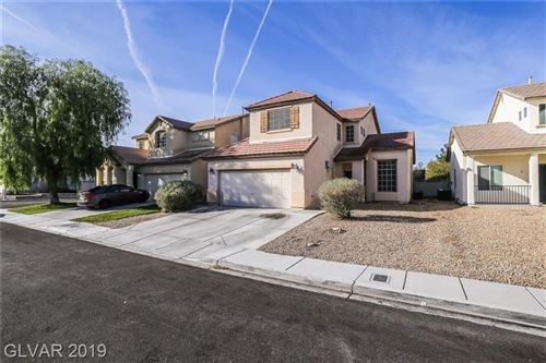 Photo of 7615 SILENT FALLS Street, Las Vegas, NV 89123 (MLS # 2158749)