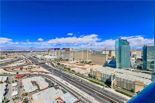 Photo of 4471 Dean Martin #3900, Las Vegas, NV 89103 (MLS # 2186749)