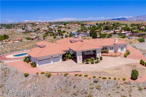 Photo of 1502 San Felipe, Boulder City, NV 89005 (MLS # 2200749)