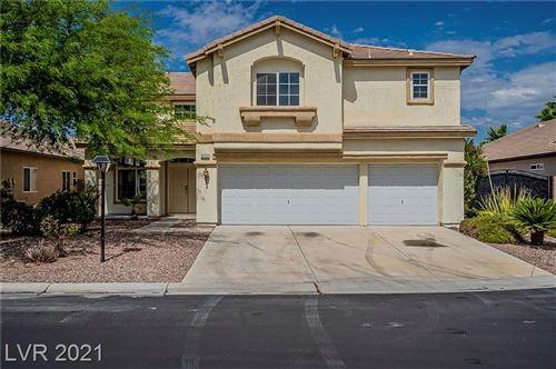 Photo of 9717 Paso Fino Street, Las Vegas, NV 89143 (MLS # 2292749)