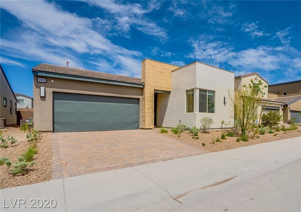 Photo of 6953 BOULDER VIEW Street, North Las Vegas, NV 89084 (MLS # 2195749)