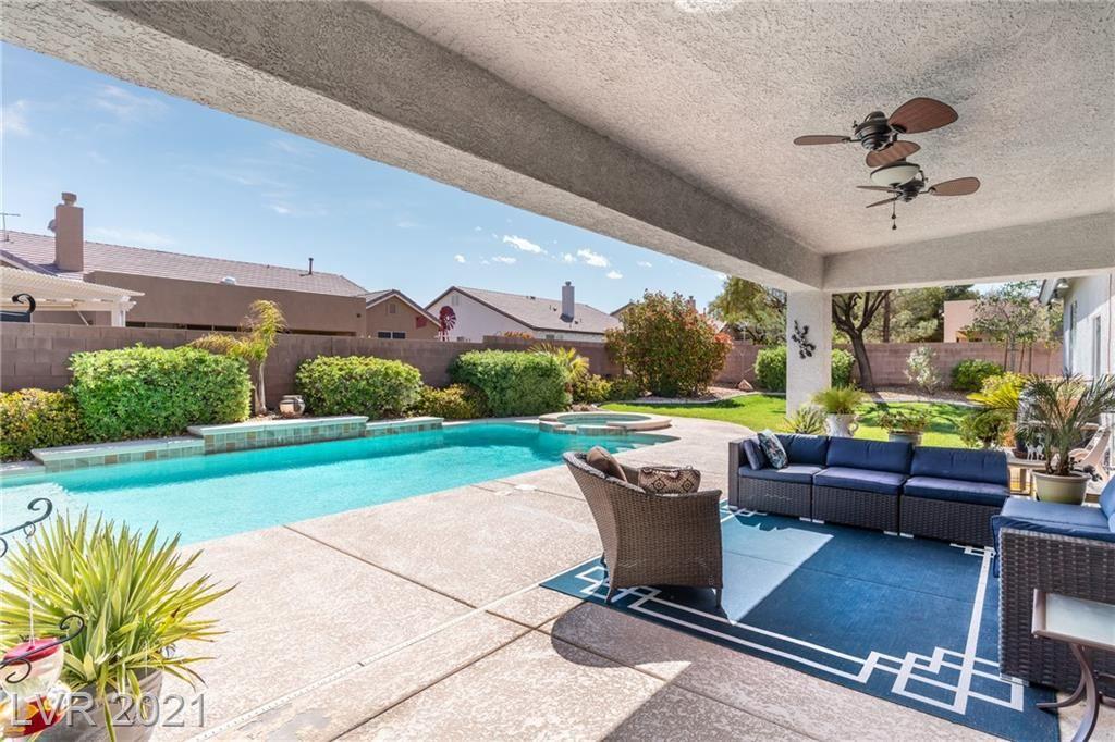 8413 Midnight Avenue, Las Vegas, NV 89143 - MLS#: 2285749