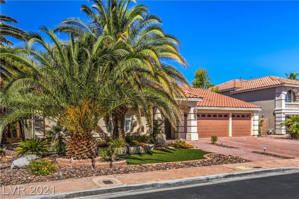 Photo of 11065 Bandon Dunes Court, Las Vegas, NV 89141 (MLS # 2320749)