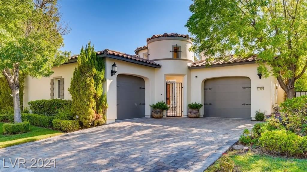 11974 Whitehills Street, Las Vegas, NV 89141 - MLS#: 2325749