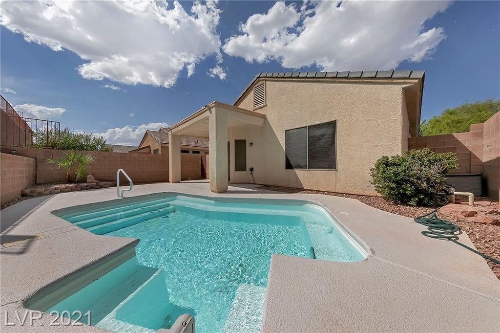 Photo of 1815 Basalt Mesa Avenue, Henderson, NV 89012 (MLS # 2331749)