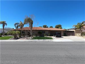 Photo of 1544 MANCHA Drive, Boulder City, NV 89005 (MLS # 2102750)