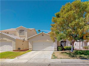 Photo of 3411 WHITE STALLION Court, North Las Vegas, NV 89032 (MLS # 2135750)