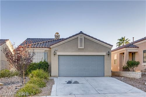 Photo of 8913 LITTLE HORSE Avenue, Las Vegas, NV 89143 (MLS # 2154750)