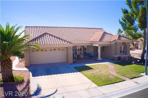 Photo of 2904 Haddon Drive, Las Vegas, NV 89134 (MLS # 2217750)