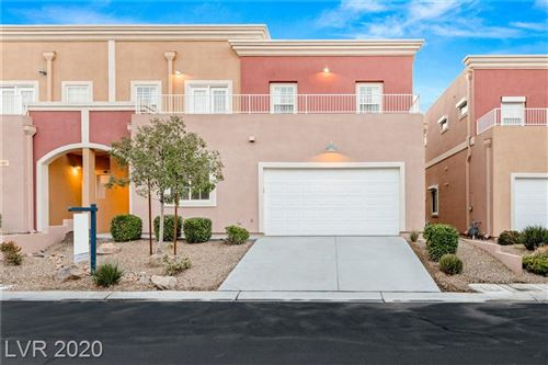 Photo of 5643 Deer Creek Falls Court, Las Vegas, NV 89118 (MLS # 2247750)