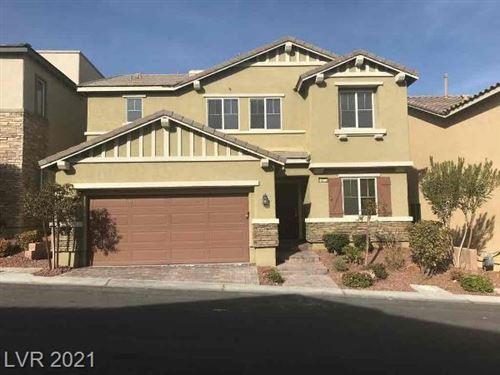 Photo of 10752 Knickerbocker Avenue, Las Vegas, NV 89166 (MLS # 2262750)