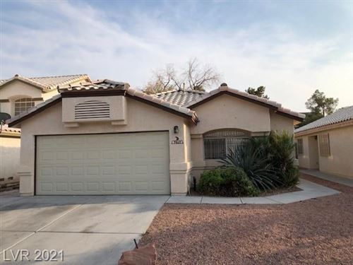 Photo of 7417 Maiden Run Avenue, Las Vegas, NV 89130 (MLS # 2336750)