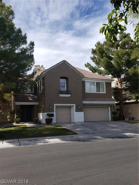 Photo of 1013 WINDFAIR VILLAGE Street, Las Vegas, NV 89145 (MLS # 2153750)