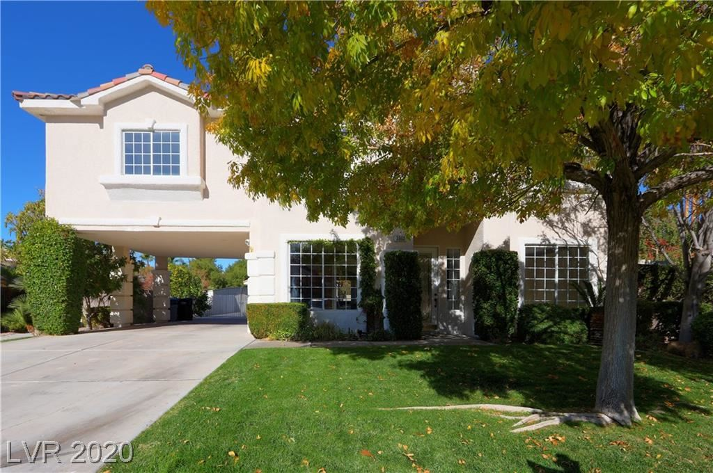 Photo of 3060 Jumping Moon Court, Henderson, NV 89052 (MLS # 2250750)