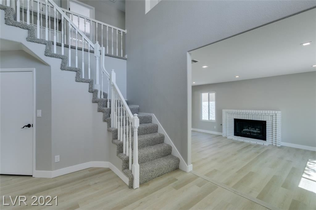 Photo of 1515 Twin Springs Court, Henderson, NV 89014 (MLS # 2330750)