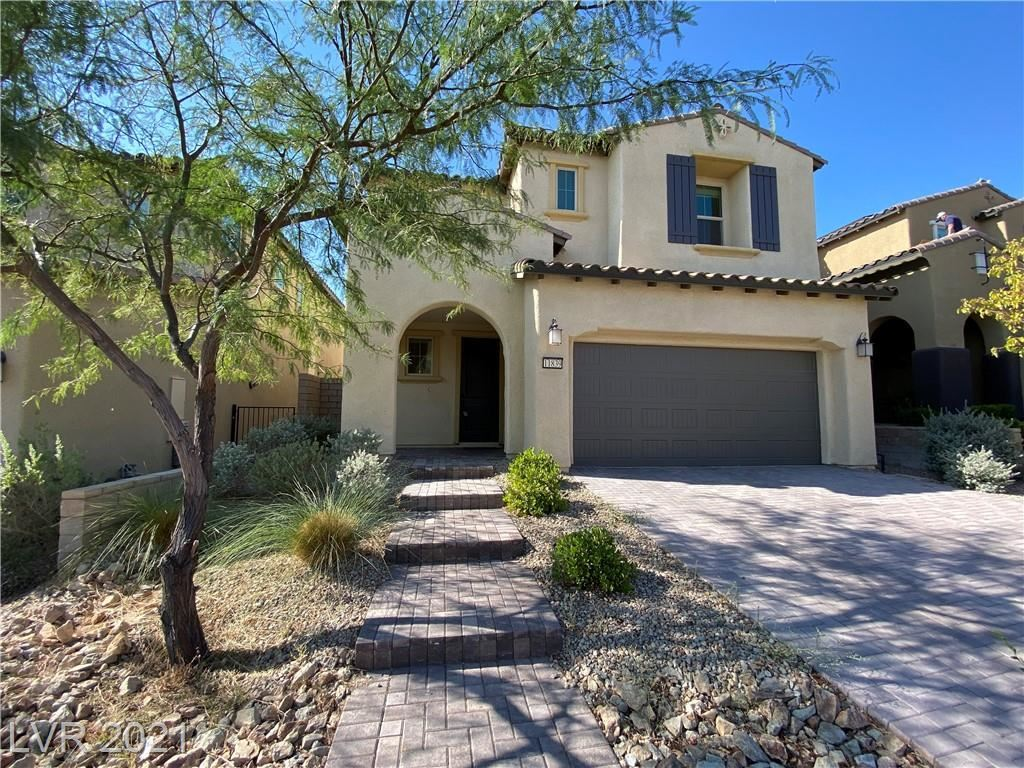 Photo of 11839 CORENZIO Avenue, Las Vegas, NV 89138 (MLS # 2331750)