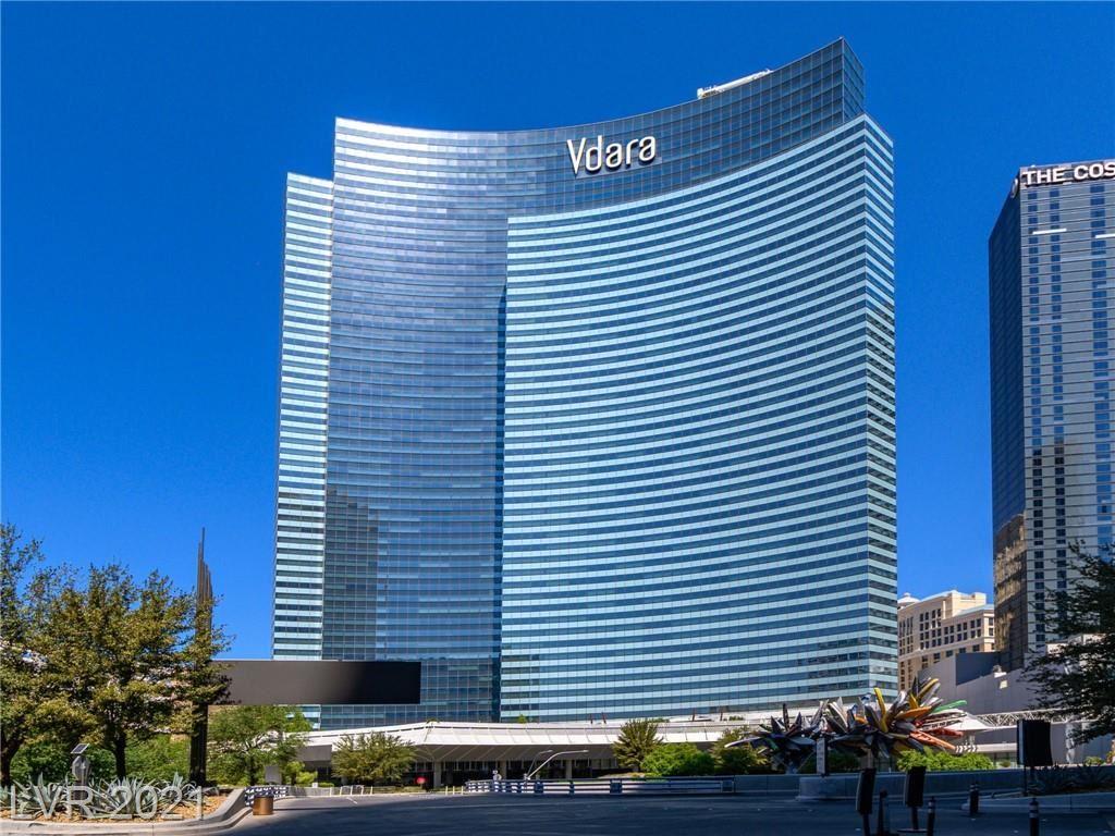 Photo for 2600 West Harmon Avenue #45032, Las Vegas, NV 89158 (MLS # 2332750)