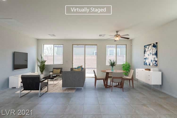 Photo of 5708 Alitak Bay Street, North Las Vegas, NV 89081 (MLS # 2335750)