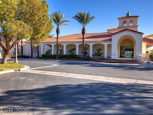 Tiny photo for 22 SUMMER HOUSE Drive, Henderson, NV 89011 (MLS # 2103751)