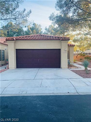 Photo of 7923 CANOE Lane, Las Vegas, NV 89145 (MLS # 2165751)