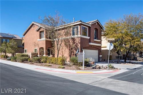 Photo of 4719 Sweeping Glen Street, Las Vegas, NV 89129 (MLS # 2270751)